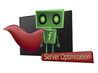 server optimizasyon